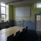Meeting Room At The Community Hall
