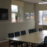 New Meeting Room
